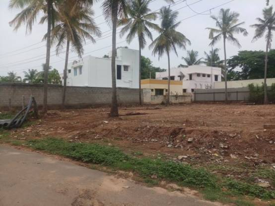 10890 sqft, Plot in Builder Project Vadavalli, Coimbatore at Rs. 2.6250 Cr