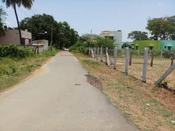 2400 sqft, Plot in Builder Project Vadavalli, Coimbatore at Rs. 24.7500 Lacs