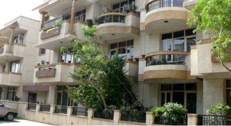 2035 sqft, 3 bhk Apartment in Ardee Palm Grove Villas Sector 52, Gurgaon at Rs. 31000