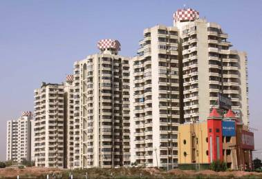 1340 sqft, 3 bhk Apartment in Ansal Sushant Estate Sector 52, Gurgaon at Rs. 30000