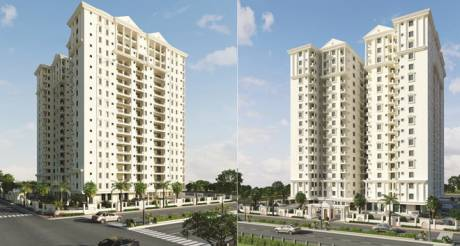 1791 sqft, 3 bhk Apartment in FS The Coronation Sanganer, Jaipur at Rs. 72.0000 Lacs