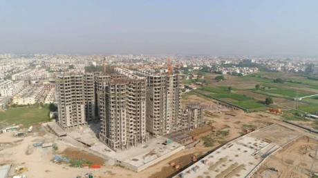 1420 sqft, 3 bhk Apartment in Builder Project Kharar Road, Chandigarh at Rs. 62.3380 Lacs