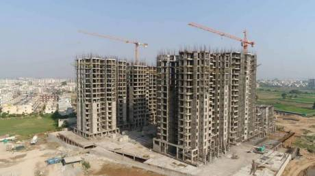 1075 sqft, 2 bhk Apartment in Builder Project Kharar Road, Chandigarh at Rs. 47.1923 Lacs