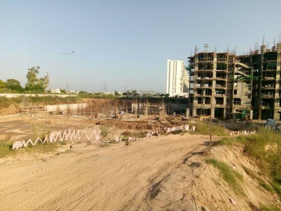 1565 sqft, 3 bhk Apartment in Hero Hero Homes Sector 88 Mohali, Mohali at Rs. 68.5470 Lacs