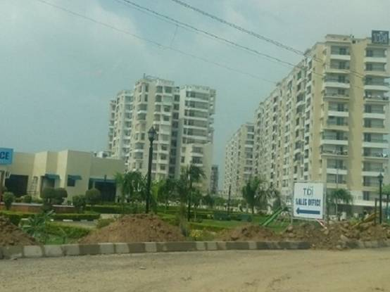 1849 sqft, 3 bhk Apartment in TDI Wellington Heights Extension Sector 118 Mohali, Mohali at Rs. 57.3185 Lacs