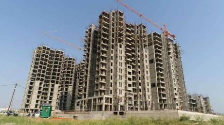 1075 sqft, 2 bhk Apartment in Gillco Parkhills Sector 126 Mohali, Mohali at Rs. 47.1923 Lacs