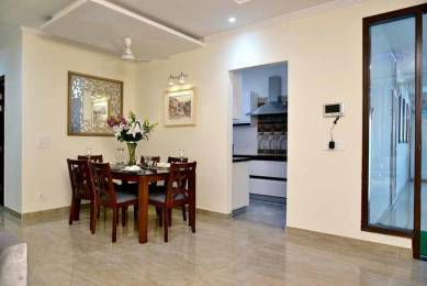 1420 sqft, 3 bhk Apartment in Gillco Parkhills Sector 126 Mohali, Mohali at Rs. 62.3369 Lacs