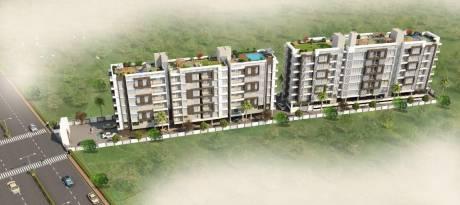 1050 sqft, 2 bhk Apartment in Builder HOUSELIE Shiwala Khagaul Road, Patna at Rs. 26.5100 Lacs