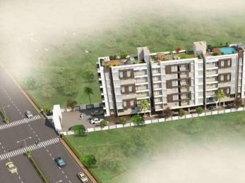 1100 sqft, 2 bhk Apartment in Builder Project Shiwala Khagaul Road, Patna at Rs. 26.2200 Lacs