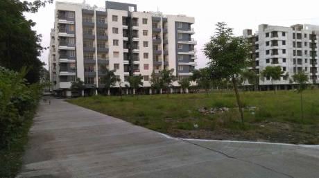 585 sqft, 1 bhk Apartment in RAS Town Vijay Nagar, Indore at Rs. 12.5000 Lacs