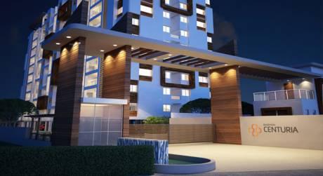 526 sqft, 1 bhk Apartment in Sigma Centuria Hadapsar, Pune at Rs. 30.0000 Lacs