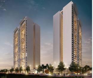 1550 sqft, 3 bhk Apartment in Shapoorji Pallonji Group of Companies SP Residency Phursungi, Pune at Rs. 87.0000 Lacs