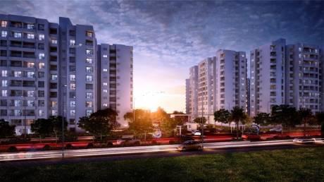 917 sqft, 2 bhk Apartment in Godrej Prana Undri, Pune at Rs. 51.0000 Lacs