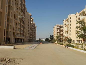 1100 sqft, 2 bhk Apartment in Builder Project Wardha Road, Nagpur at Rs. 10000