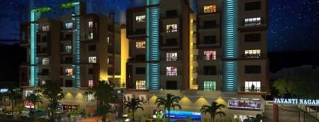 1444 sqft, 3 bhk Apartment in Builder Project Dhantoli, Nagpur at Rs. 30000