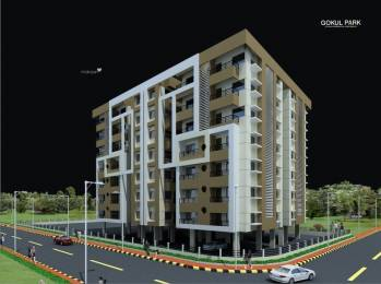 1300 sqft, 3 bhk Apartment in Builder Project Besa, Nagpur at Rs. 18000