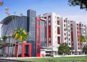 1562 sqft, 3 bhk Apartment in Builder Project Manish Nagar, Nagpur at Rs. 15000