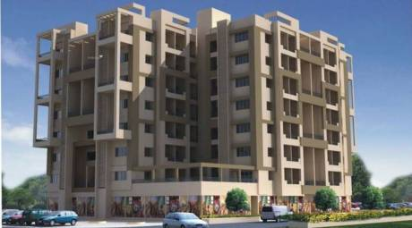 964 sqft, 2 bhk Apartment in Builder Project Besa, Nagpur at Rs. 8000