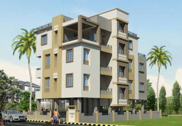 1300 sqft, 3 bhk Apartment in Builder Project Chatrapati Nagar, Nagpur at Rs. 17000