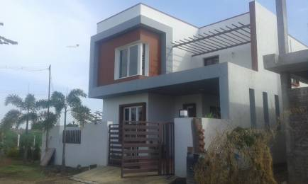 1785 sqft, 3 bhk Villa in Builder Project Surya Nagar, Madurai at Rs. 80.0000 Lacs