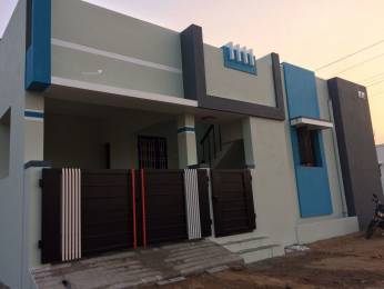1633 sqft, 2 bhk IndependentHouse in Builder Project Surya Nagar, Madurai at Rs. 43.0000 Lacs