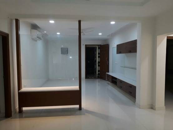 3000 sqft, 3 bhk Apartment in Builder Project Madhapur, Hyderabad at Rs. 60000