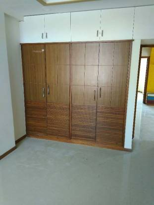 1500 sqft, 3 bhk Apartment in Builder Project Madhapur, Hyderabad at Rs. 35000