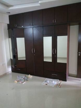 1890 sqft, 3 bhk Apartment in Builder Project Hitech City, Hyderabad at Rs. 35000