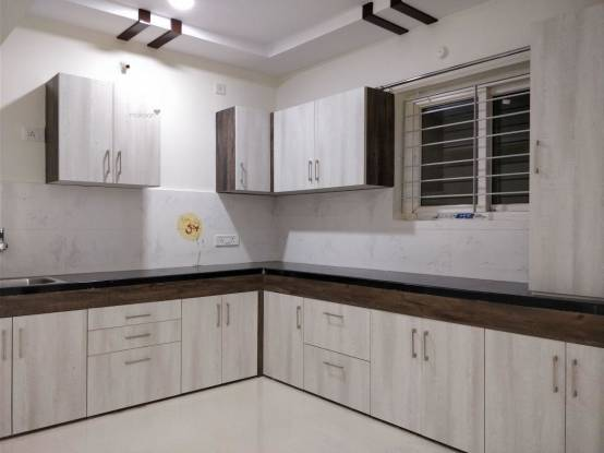 1724 sqft, 3 bhk Apartment in Builder Project Kondapur, Hyderabad at Rs. 35000