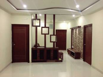 2055 sqft, 3 bhk Apartment in Builder Project Hitech City, Hyderabad at Rs. 45000