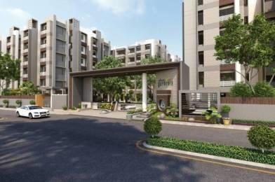 1359 sqft, 2 bhk Apartment in Avirat Silver Gardenia Gota, Ahmedabad at Rs. 50.0000 Lacs
