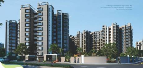1305 sqft, 2 bhk Apartment in Aroma Tirupati Aakruti Greenz Near Nirma University On SG Highway, Ahmedabad at Rs. 38.0000 Lacs