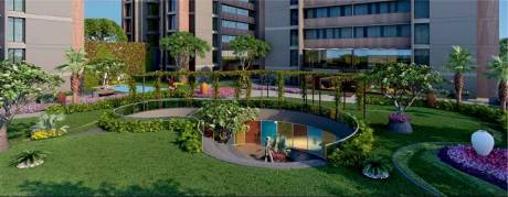 1167 sqft, 2 bhk Apartment in Ganesh Malabar County Near Nirma University On SG Highway, Ahmedabad at Rs. 41.0000 Lacs