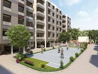 1359 sqft, 2 bhk Apartment in Avirat Silver Gardenia Gota, Ahmedabad at Rs. 54.0000 Lacs