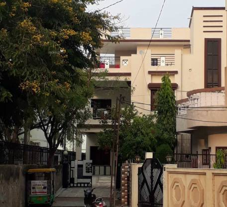 2340 sqft, 4 bhk Villa in Builder Project Vaishali Nagar, Ajmer at Rs. 1.6500 Cr