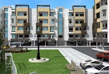 998 sqft, 2 bhk Apartment in CT Elite Towers Salempur, Jalandhar at Rs. 21.0000 Lacs