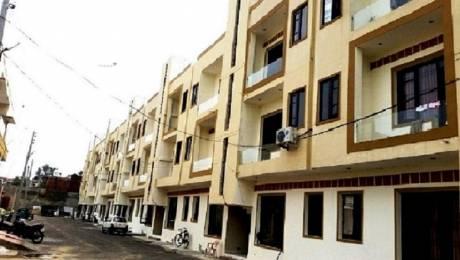 800 sqft, 2 bhk Apartment in Builder palli hill apartments Kalia Colony, Jalandhar at Rs. 14.9000 Lacs