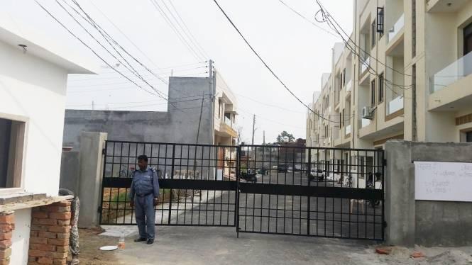 800 sqft, 2 bhk Apartment in Builder palli hill apartment Jalandhar Bypass, Jalandhar at Rs. 12.9000 Lacs