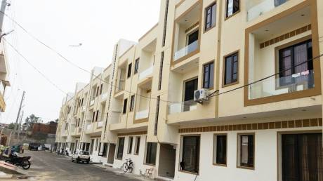800 sqft, 2 bhk IndependentHouse in Builder Project GT Road NH1, Jalandhar at Rs. 14.9000 Lacs