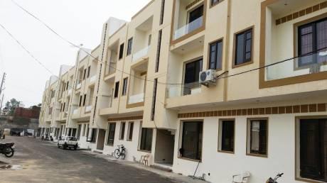 800 sqft, 2 bhk Apartment in Builder Project Salempur, Jalandhar at Rs. 12.9000 Lacs