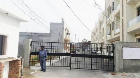 800 sqft, 2 bhk Apartment in Builder Palli Hill Apartment Jalandhar Bypass Road, Jalandhar at Rs. 12.9000 Lacs