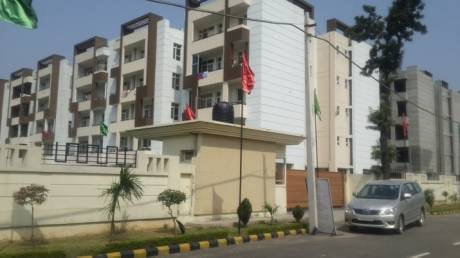 999 sqft, 2 bhk Apartment in Builder Project Kalia Colony, Jalandhar at Rs. 23.0000 Lacs
