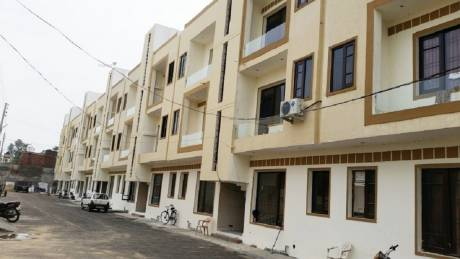 800 sqft, 2 bhk Apartment in Builder Palli hill apartment Salempur Road, Jalandhar at Rs. 12.9000 Lacs