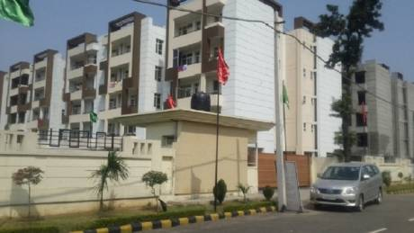 998 sqft, 2 bhk Apartment in Builder Elite Towers Kalia Colony, Jalandhar at Rs. 23.0000 Lacs
