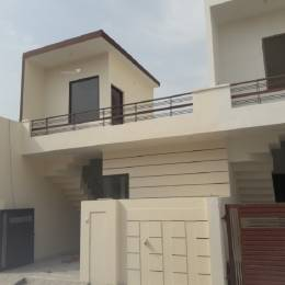 1050 sqft, 2 bhk IndependentHouse in Builder Project Kalia Colony, Jalandhar at Rs. 24.5000 Lacs