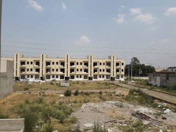 840 sqft, Plot in Builder palli hill gated society Salempur, Jalandhar at Rs. 8.7300 Lacs