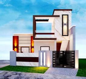 698 sqft, 2 bhk IndependentHouse in Builder amrit vihar Salempur, Jalandhar at Rs. 15.5000 Lacs
