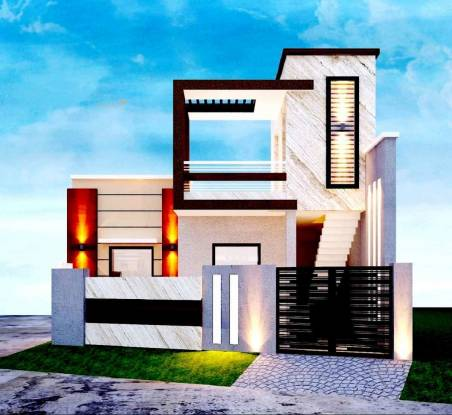 698 sqft, 2 bhk IndependentHouse in Builder amrit vihar Jalandhar Bypass Road, Jalandhar at Rs. 15.5000 Lacs