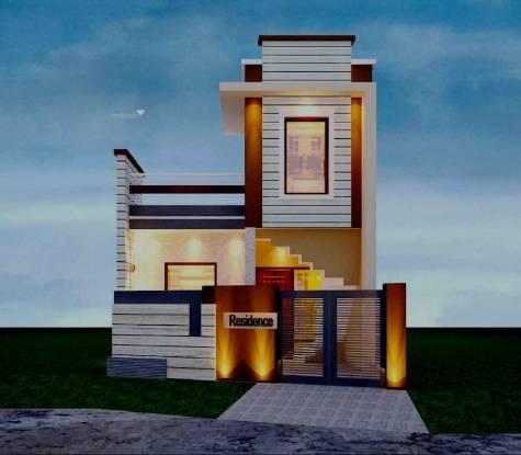 825 sqft, 2 bhk IndependentHouse in Builder amrit vihar Jalandhar Bypass Road, Jalandhar at Rs. 15.5000 Lacs