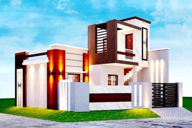 698 sqft, 2 bhk IndependentHouse in Builder amrit vihar Jalandhar Bypass Road, Jalandhar at Rs. 15.5000 Lacs